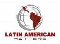 Latin America(n) Matters Logo