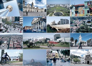 Latin American Green Cities Index